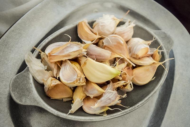 hardneck garlic seeds