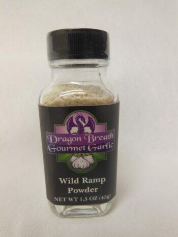 Ramp Powder